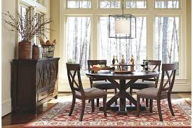 Windville 5 Piece Dining Room