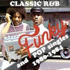 Pop Charts 1980 Classic R B And Funky Pop Singles 1980 1984 Spotify Playlist