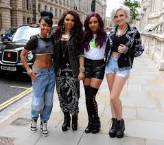 Leigh Anne Pinnock Jade Thirlwall ...