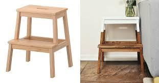 Bekvam Stool. Ikea Bekvam