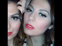 fresh summer makeup tutorial makeup by sona