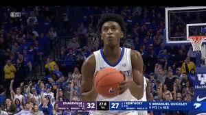 Immanuel Quickley Basketball Highlights ...