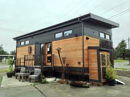 Small Picture Waterhaus Prefab Tiny Home 450 Sq Ft TINY HOUSE TOWN