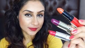 lipsticks for indian um tan dark skin tones nc40 nc45 high end raji osahn you