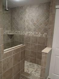 Bathroom Shower Tile Designs Photos Fair Fdffaeabddeefd