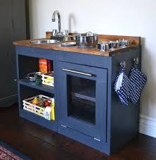 cool diy furniture set. 20 Coolest DIY Play Kitchen Tutorials Cool Diy Furniture Set