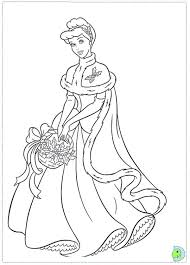 Princess Belle Christmas Coloring Pages Funny Sheets Easy For Older