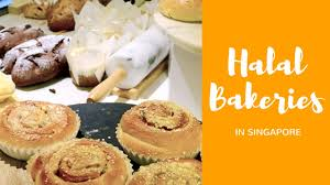 The Best Halal Bakeries In Singapore To Grab A Slice Of Cake Youtube