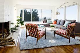 mid century modern furniture living room. Fine Living 50s Remodel2 In Mid Century Modern Furniture Living Room E