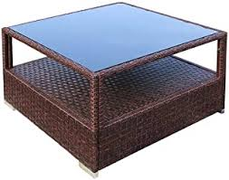 4.7 out of 5 stars 218. Patio Coffee Tables Amazon Com