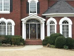 front door portico kitsFront Doors  Front Door Ideas Home Door Front Door Portico Plans