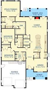 craftsman home plans first floor master lovely 60 best house plans images on
