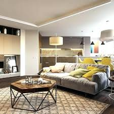 Small Apartment Design Magnificent Design Apartment Living Room Interior Decoration Living Room