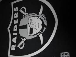 Oakland Raiders Throw Blanket