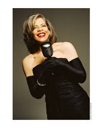 Patti Austin, James Ingram Make a Date to Duet Together   Beck/Smith  Hollywood