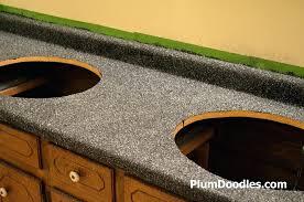 rustoleum countertop coating reviews transformations makeover