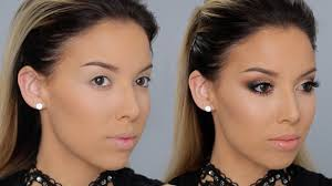 check out my simple smokey eye full face makeup tutorial look hair and wardrobe inspired by the lovely lett johansson subscribe to my channel