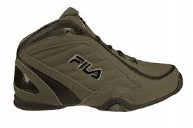 fila basketball shoes black. fila game on pewter/black/silver big kids basketball shoes 6 fila black