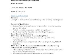 Free Resume Writing Services Awesome Resume Writing Help Winnipeg Photos Entry Level Resume 75