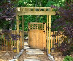 Small Picture 28 best asian gates images on Pinterest Fence gates Gate ideas