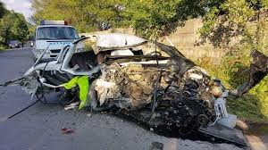 Image result for accident rutier poze