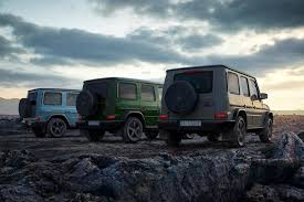 The g550 and g63 amg. Mercedes G Class Gets Major Updates For 2021 Carbuzz