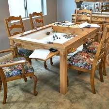 gaming table diy board game table topic to furniture gaming coffee table ideas nerdy tables