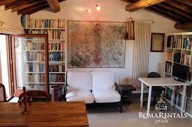 Living Room Rentals Classy Roma Rentals SPQR Apartment Rental Jewish Ghetto Rome