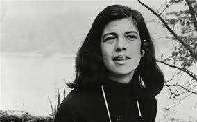 as consciousness is harnessed to flesh by susan sontag review  susan sontag whose second volume of diaries is as consciousness is harnessed to flesh