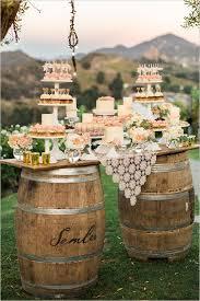 Another 20 Rustic Wine Barrels Wedding Decor Ideas    http://www.deerpearlflowers