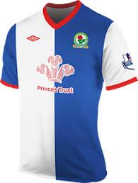 Visit our official facebook fan page for blackburn rovers. Blackburn Rovers Season History Premier League