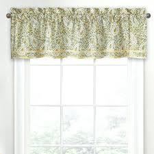 waverly curtains and valances paisley curtain valance jcpenney waverly curtains valances