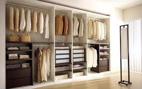 Closet Without Doors Open Elegant Storage Ideas Bedroom Bifold Competent