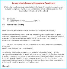 Sample Appointment Request Letter 10 Formats In Word Pdf Think