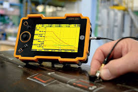 Ultrasonic Testing: Experts Discuss NDT Innovation