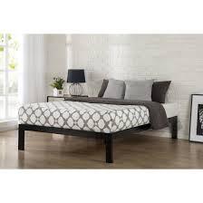 platform bed walmart. Zinus 14\ Platform Bed Walmart L