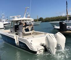 self docking boats are ing soon