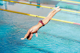 Freshmen Lead Trojan Diving Squad at Bruin Diving Invitational ...