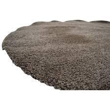 ikea grey round rug