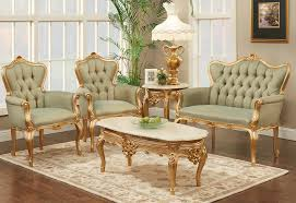 contemporary style furniture. Ferrero Victorian Style Living Room Contemporary Sofa Throughout 5 Furniture O