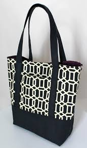 Tote Bag Sewing Pattern New Perfect Tote Bag Sewing Pattern