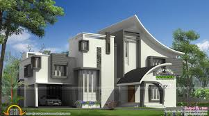 luxury ultra modern homes euglena biz decoration with home kerala design and floor architecture house designs layout unique plans bedroom contemporary small