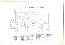 wiring diagrams gy6 vacuum line diagram 150