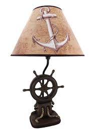 lamps decorative nautical lanterns brass nautical table lamp nautical bathroom vanity lights coastal living lamps