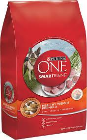 purina one smartblend healthy weight formula premium dry dog