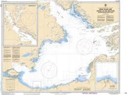 Great Lakes Navigation Charts Nautical Charts Online Chs Nautical Chart Chs6370 Great