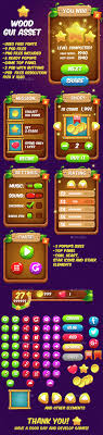 Free Design Games Design Game User Ui Templates From Graphicriver