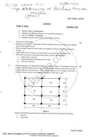 Civil Engineering Rcc Design Design And Drawing Of Reinforced Concrete Structures 2017