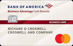 The bank of america® cash rewards credit card for students is a solid means for students to build their financial borrowing reputation while covering everyday purchases. Bank Of America Business Advantage Cash Rewards Mastercard Review U S News
