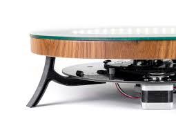 Yanko Design Sisyphus Gallery Of Sisyphus Industries Sand Design Coffee Tables
